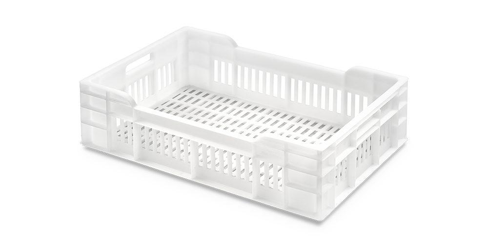 Perforated Cooking Container