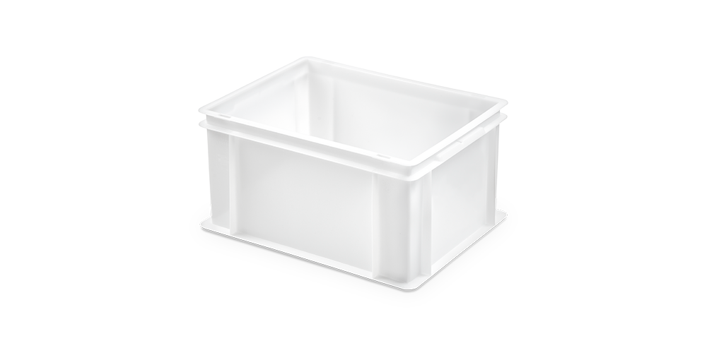 Solid Container