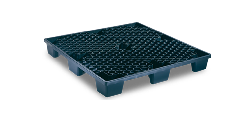 Palet Encajable 1135x1135 mm. (superficie de apoyo: 9 patas)