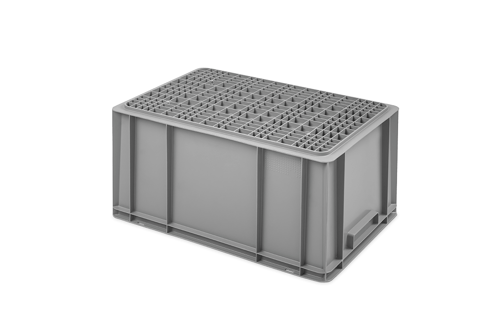 Solid  Container Reinforced Base