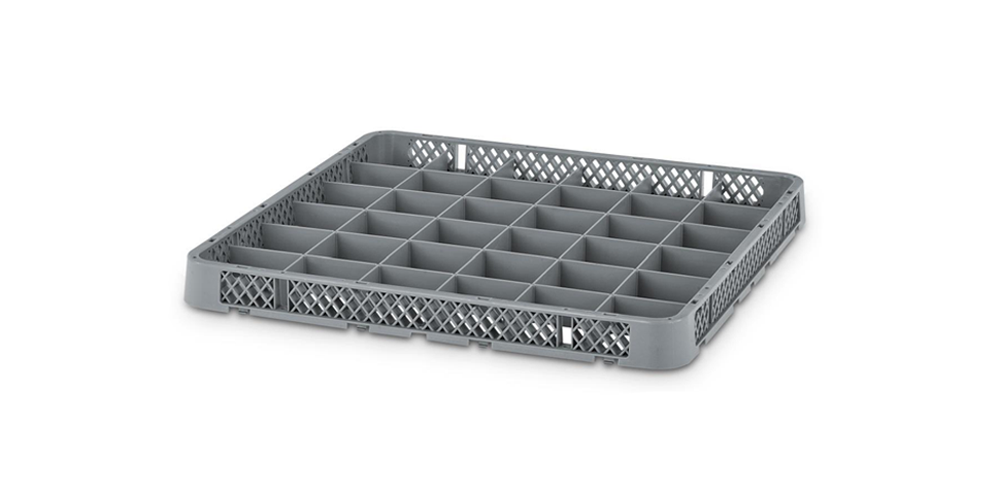 Extender Rack 36 Compartments