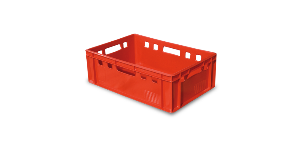 Euro-Pool Container