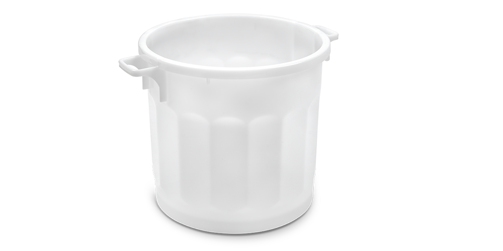 Cylindrical Container