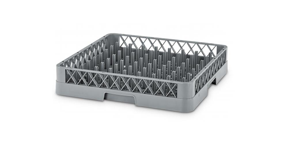 Congost plastic contenedores palets y vallas de pl stico - Rack para platos ...