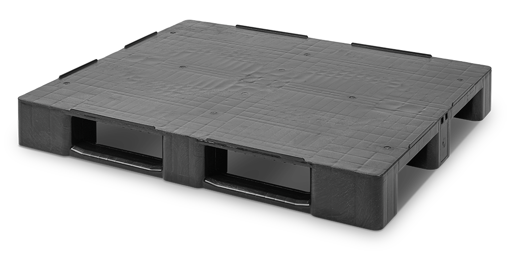 Pallet ECO C3C with 4 Metal Reinforcements