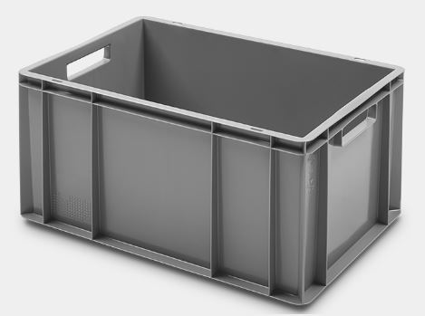 Congost Euro Containers
