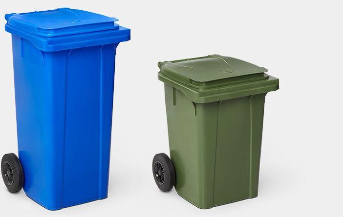 Congost Müllbehälter
